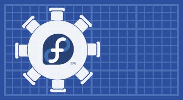 Fedora Governance Logo