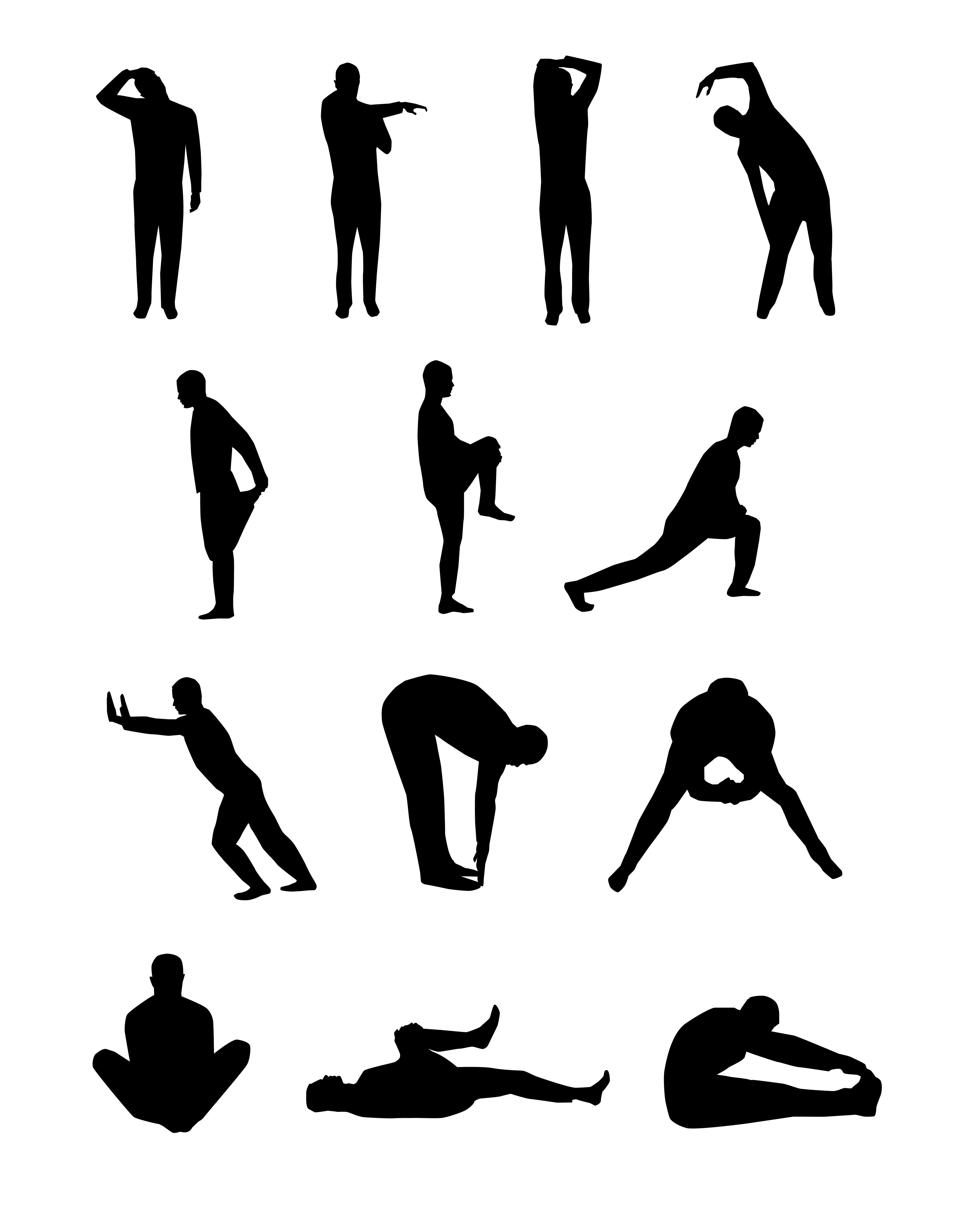 Muscle Stretching Benefits Health In Fibromyalgia Patients
