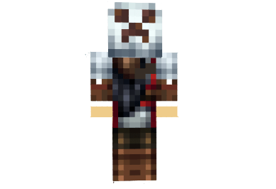 Skin Assassins Creed Minecraft Pe Path Decorations Pictures Full - Skin para minecraft pe de assassins creed