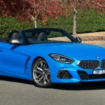 2019 Bmw Z4 Review Price Specs And Performance