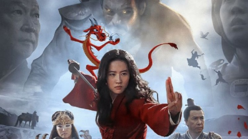 Why The Dragon Mushu Is Not In Mulan World Today News