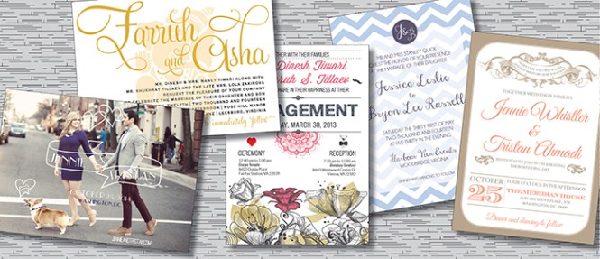 Indian Wedding Invitations Commercial Printing Tysons