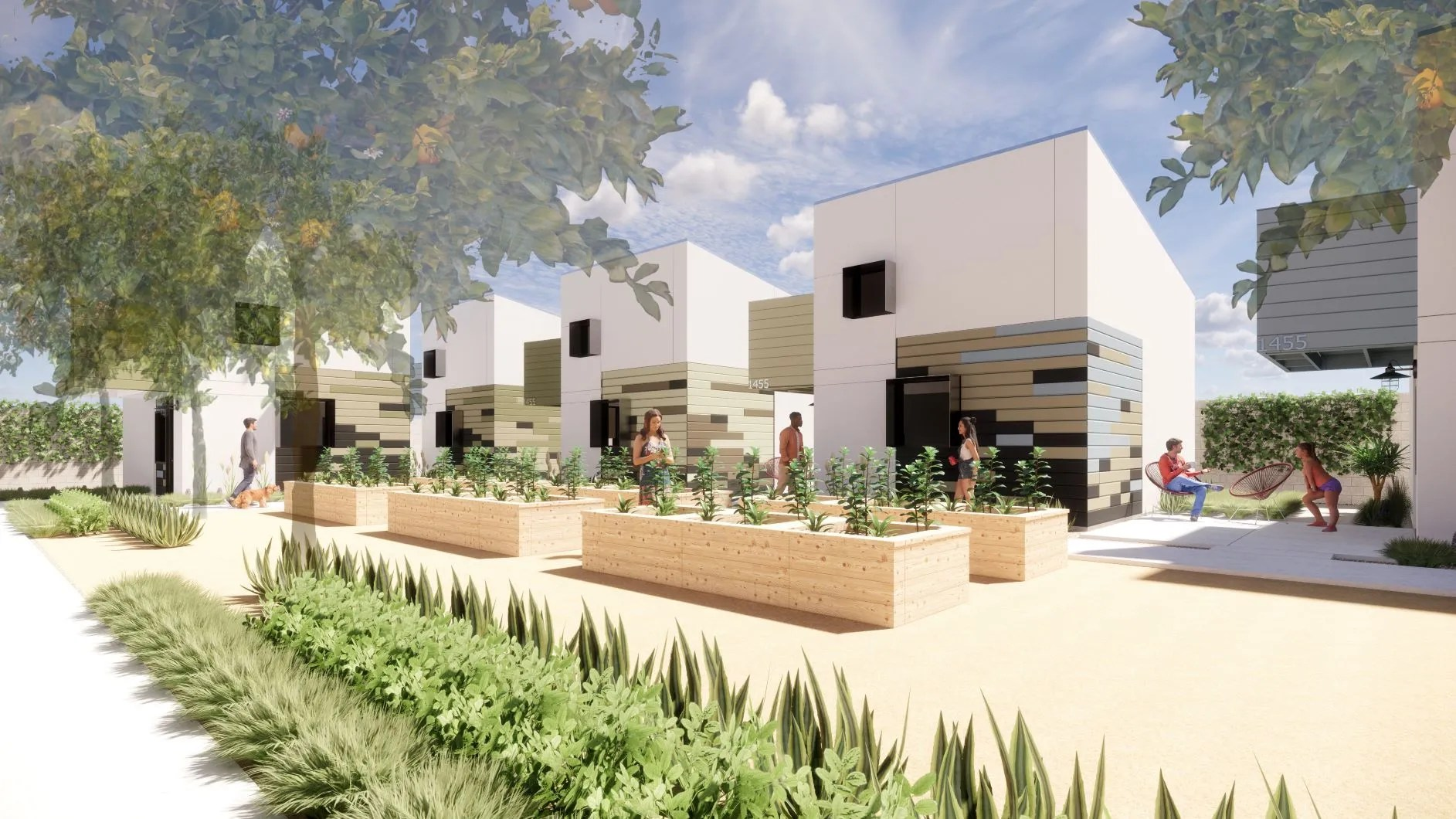 tempe micro estates