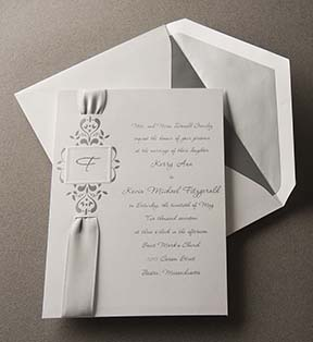 South S Wedding Printer Custom Invitations