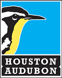 Image result for houston audubon logo