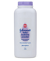 Lotions, Oils & Powders - Johnson's - Baby Bedtime Powder