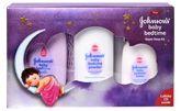 Baby Gift Set - Johnson's - Baby Bedtime Sweet Sleep Kit