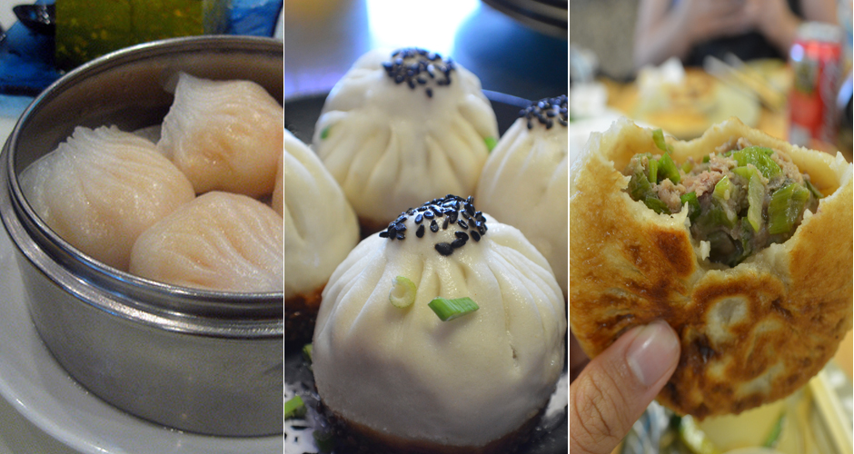 First We Feast: 10 Favorite Chinese Dumplings in Los Angeles | TEAM