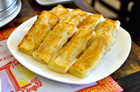 huitou Our 10 Favorite Chinese Dumplings in Los Angeles