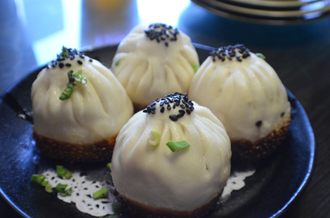 shenjiangbao Our 10 Favorite Chinese Dumplings in Los Angeles