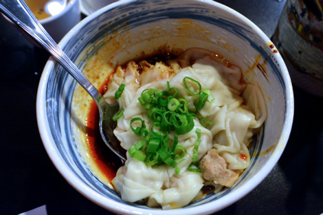 wontonchili Our 10 Favorite Chinese Dumplings in Los Angeles