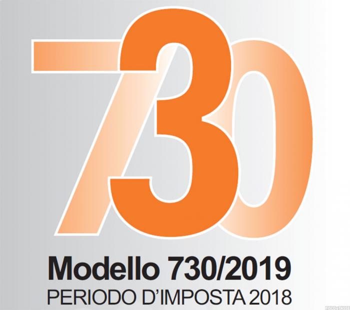 Dichiarazione 7302019 Pubblicati I Modelli Con Relative