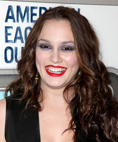 Лейтон Мистер. Актриса, 30 лет... грим, звезды, знаменитости, косметика, красота, макияж