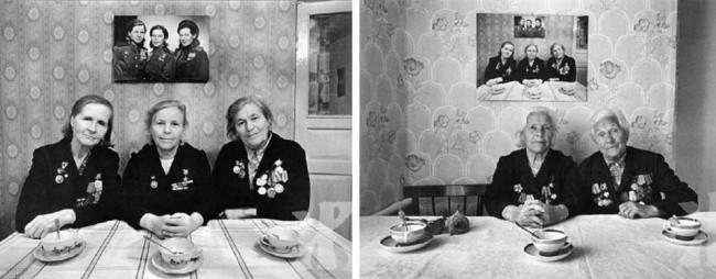 40 культовых фотографий за последние 100 лет жизнь, люди, фото
