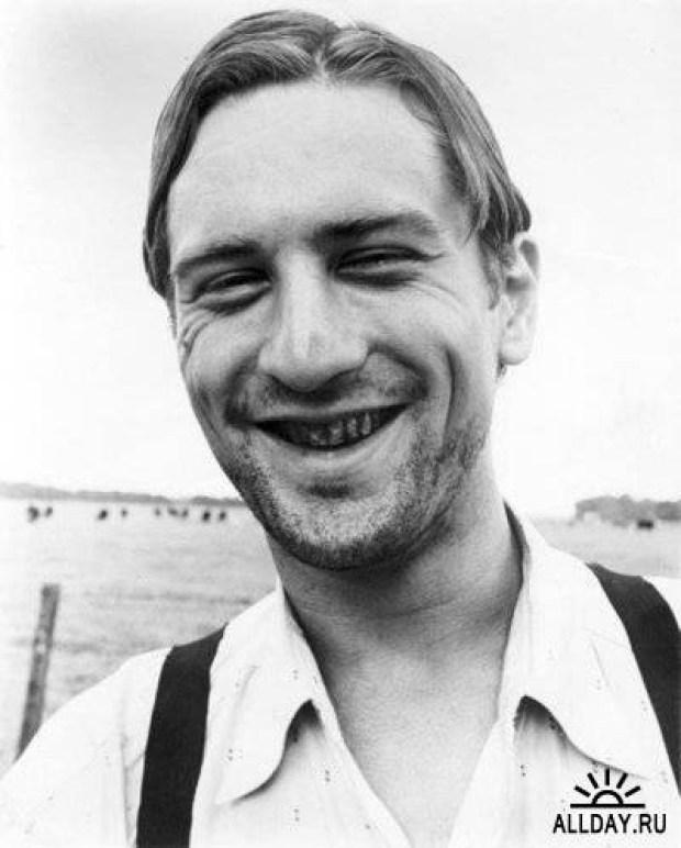 Роберт Де Ниро родился в Нью-Йорке 17 августа 1943 года robert, актер, ниро