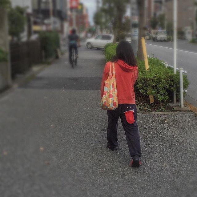 Такие вот японцы и их мода япония, японцы