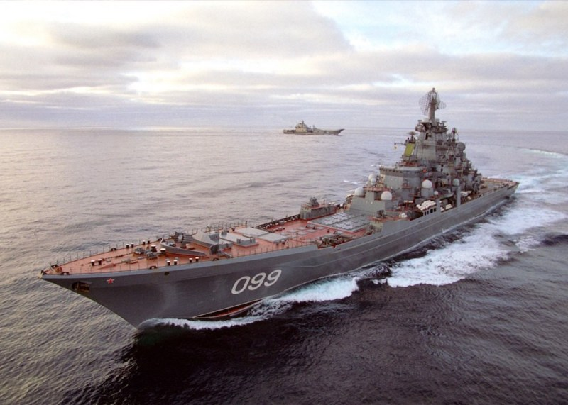 1. Крейсер «Пётр Великий». вооружение, оружие, россия