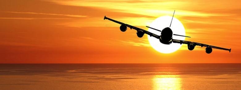 4. Хорошая погода не гарантирует, что полет пройдет гладко авиаперелет, самолет, факт