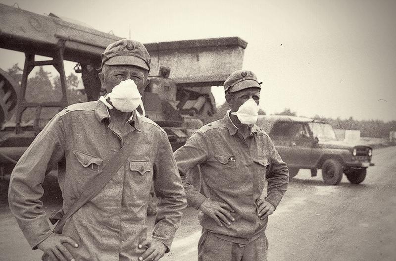 Время 12-00 авария, история, факты, чернобыль