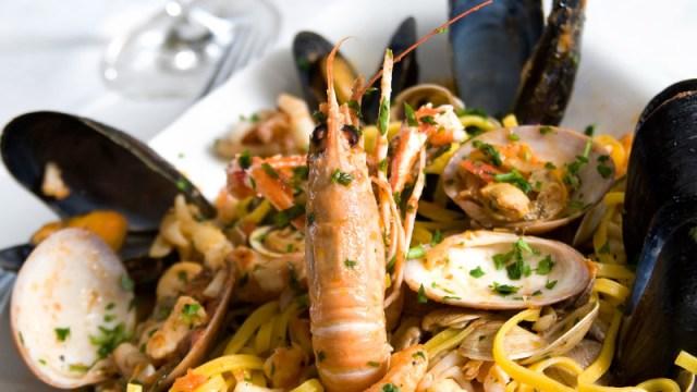 Рыбные блюда разных стран! еда, кухня, рыбные блюда