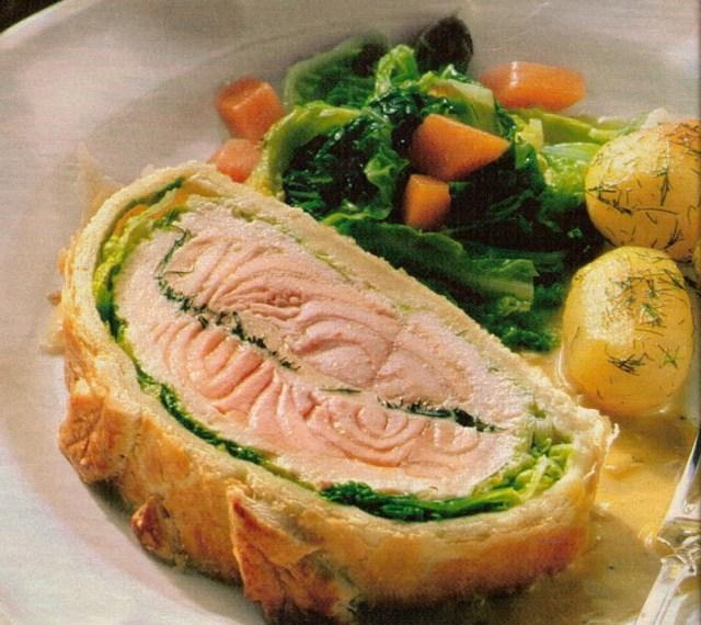 Рыба в тесте еда, кухня, рыбные блюда
