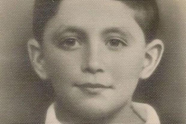 Последний концерт Муси Пинкензона Муся Пинкензон, война, история, ссср