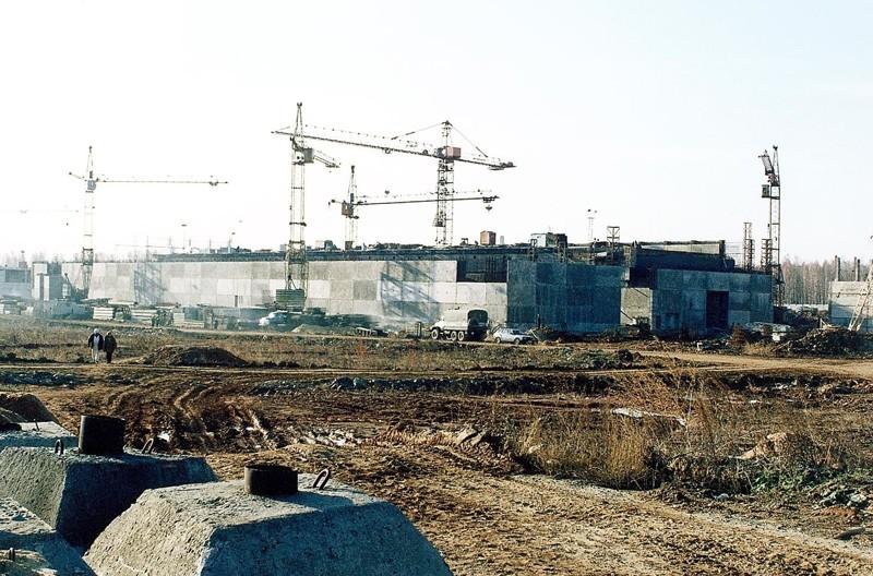 Город Озёрск, Челябинская область зона заражения, опасные места, радиация, россия