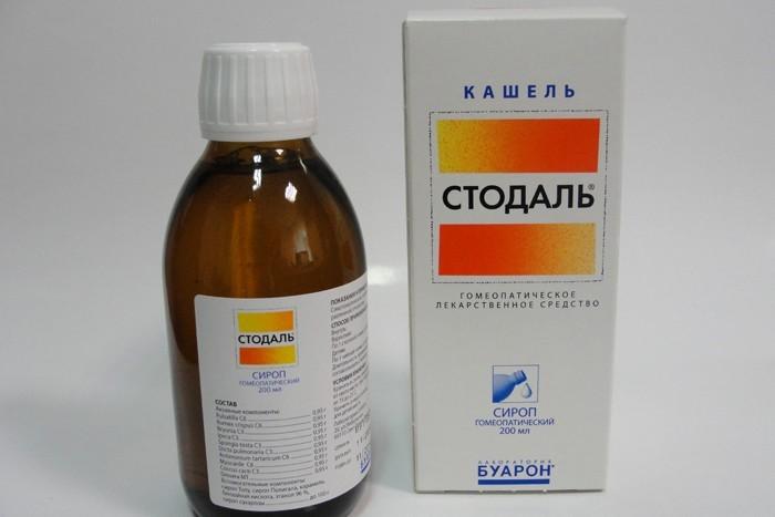 Стодаль  Фармацевтика, лекарство, обман