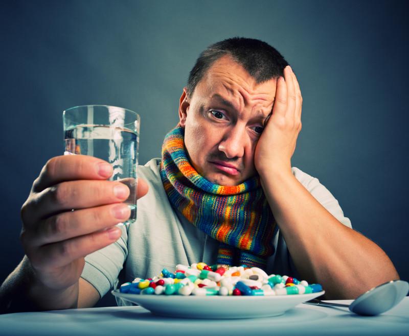 Какие известные лекарства никого не вылечат Фармацевтика, лекарство, обман