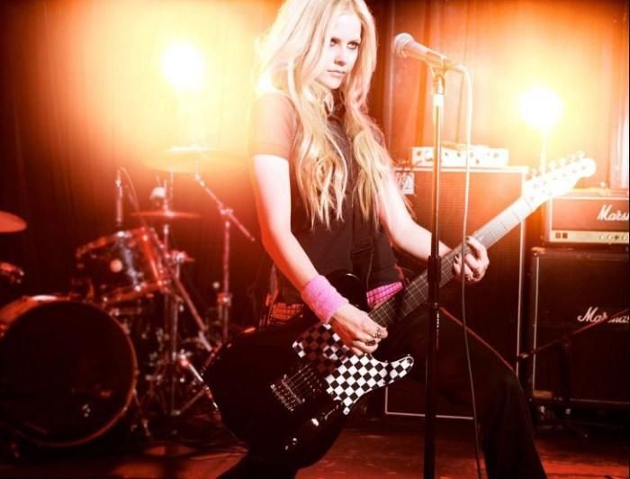 12 самых сексуальных гитаристок в мире рок-н-ролла гитаристки, музыка, музыканты