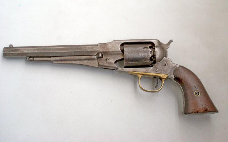 Izlazi s džepnim nožem za remington