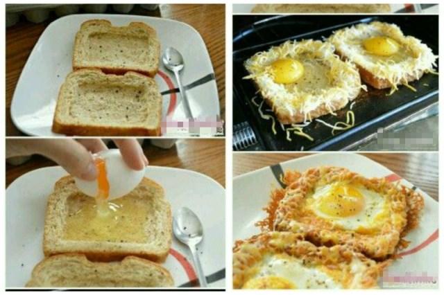 А это почти тоже самое, но в духовке Просто, вкусно, еда, завтраки
