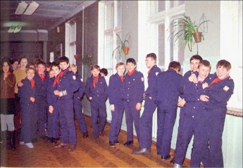 Катя из СССР СССР, москва, ностальгия