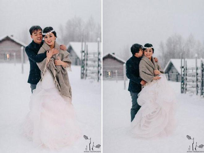 Саамы, Северная Европа в мире, жених, люди, невеста, обряд, одежда, свадьба, традиция