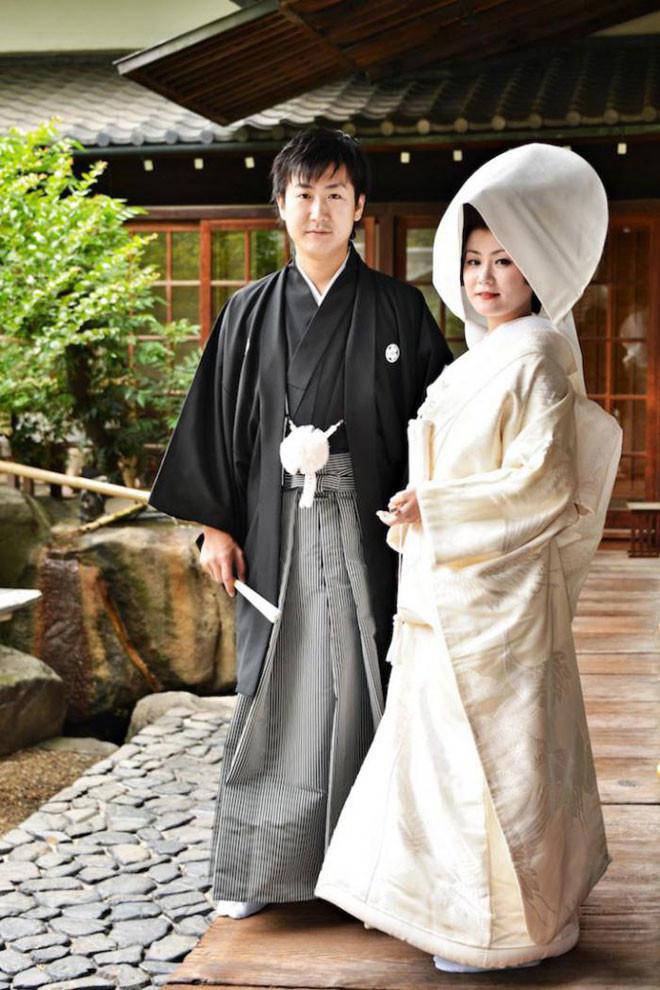 Япония в мире, жених, люди, невеста, обряд, одежда, свадьба, традиция