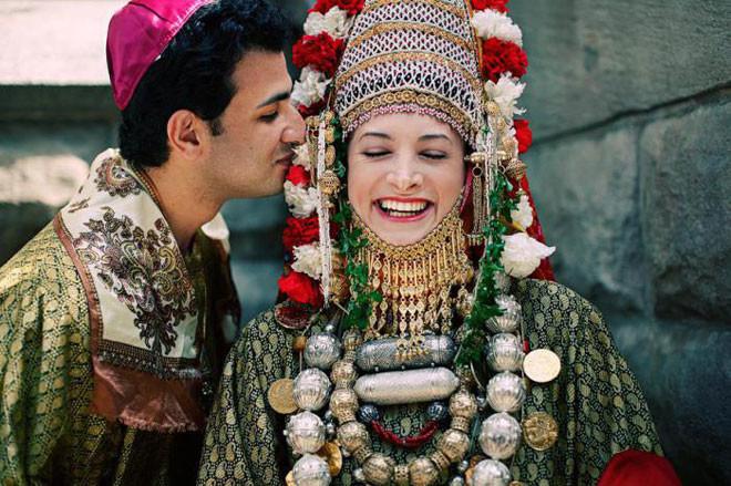 Йеменские евреи в мире, жених, люди, невеста, обряд, одежда, свадьба, традиция