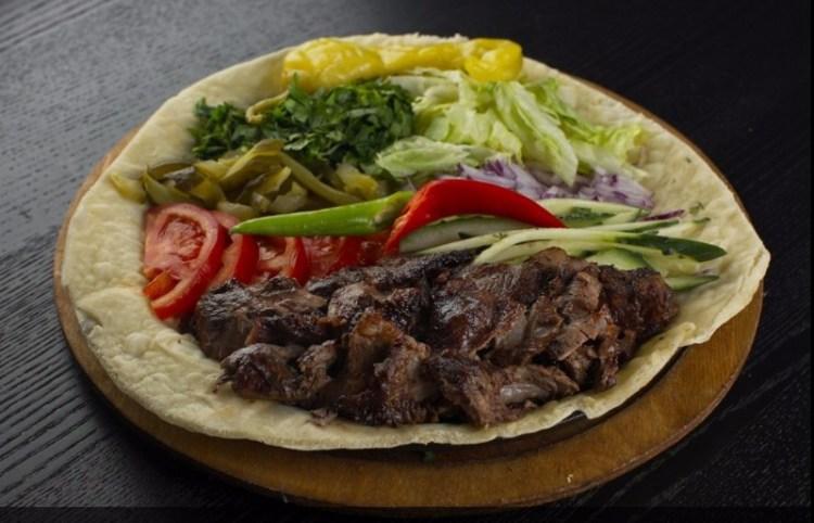 Иерусалимская шаурма еда, история, факты, шаурма