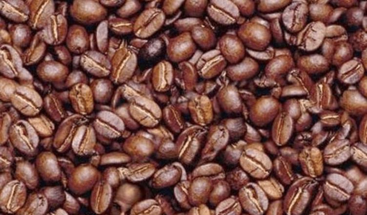 Найди лицо среди кофейных зерен внимательность, гениальность, головоломки, интересное