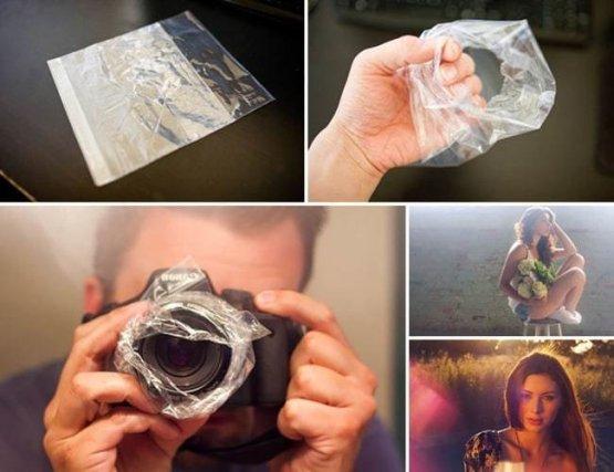 9. С помощью пакета можно сделать отличные снимки с эффектом тумана идеи, интересно, камера, полезно, советы, трюки, фото, фотоаппарат