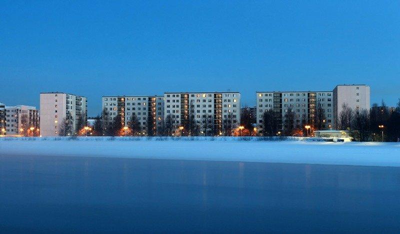 Сколько стоит жизнь в Финляндии для семьи жизнь, семья, сколько, стоит, Финляндия