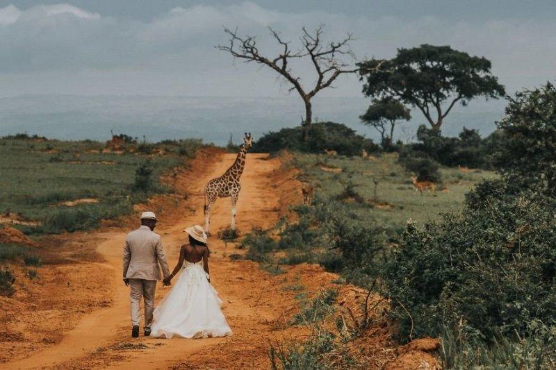 Северная область Уганды, Африка. Любовь, отношения, свадебное фото, свадьба, фото, фотограф, фотография