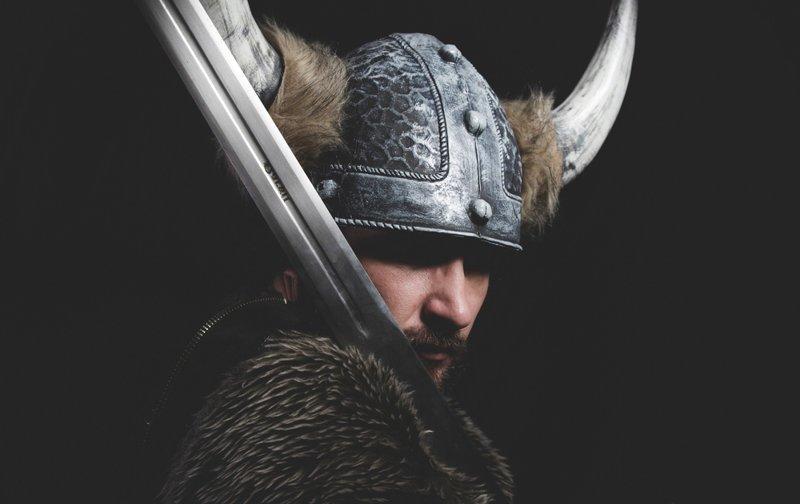У викингов нашлись неожиданные родственники в России ynews, днк, древние люди, история, новости, скандинавия