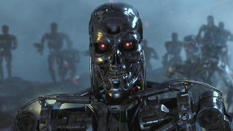 Вкалывают роботы, а не человек Искусственный интеллект, космос, марс, медицина, наука, открытия