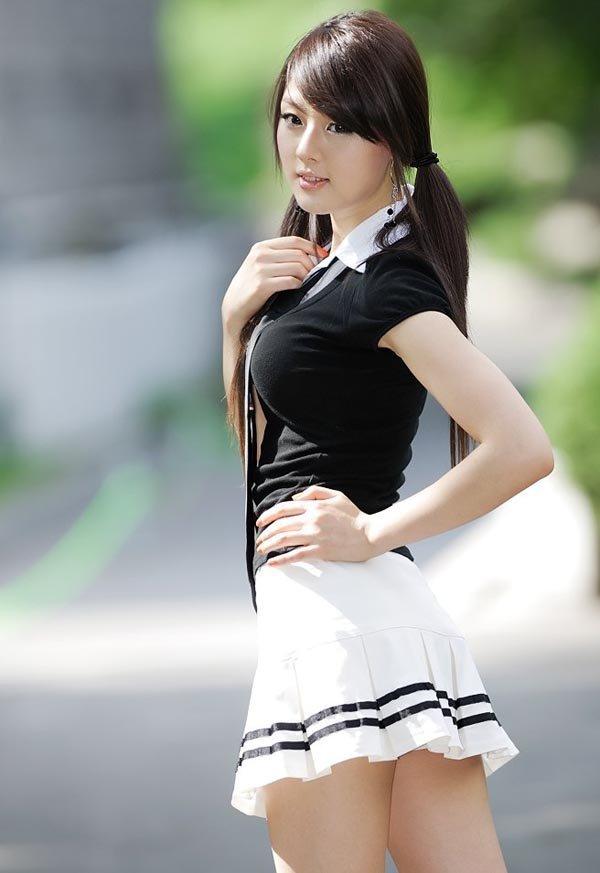 Korean girls sexy miniskirt, top big booty latina pornstars