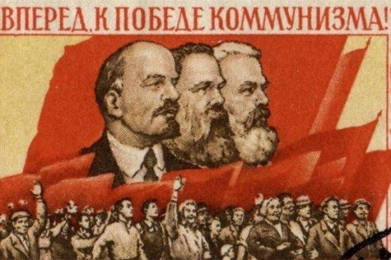В декабре Союз, в июле — правительство. СССР, интересное, коммунизм
