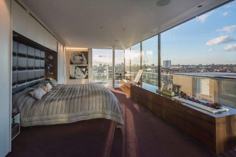 И маме квартирку. Лондон $22,000,000 богато, вещи, дорого, миллиардеры, покупки