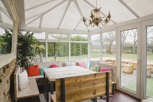 2021 sunroom addition cost cost to