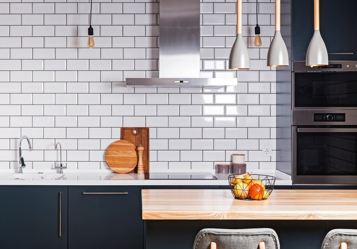 ceramic tile backsplash cost