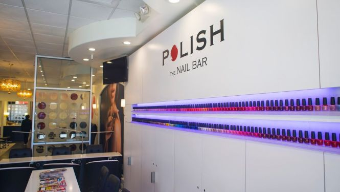 Nail Salons Near Me Open Late In Los Angeles