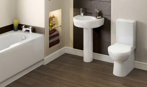 pedestal vs vanity sink pros cons